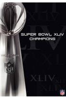Super Bowl XLIV - New Orleans Saints
