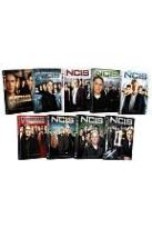 NCIS: Seasons 1-9