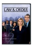 Law & Order: The Twelfth Year