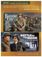 TCM Greatest Classic Films: WWII Double Feature - Battle Cry/Battle of the Bulge