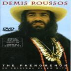 Demis Roussos: The Phenomenon - 20 Original Hits
