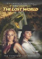 Sir Arthur Conan Doyle's The Lost World: The First Season