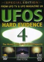UFOs: The Hard Evidence - Vol. 4