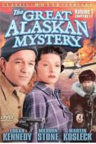 Great Alaskan Mystery - Volume 1: Chapters 1-7