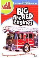 All About - All About Fire Engines/All About Construction