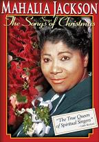 Mahalia Jackson - Mahalia Jackson Sings the Songs of Christmas