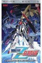 Mobile Suit Zeta Gundam - Complete Collection I