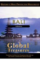 Global Treasures - Bali Indonesia