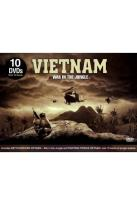 Vietnam - War in the Jungle: Box Set