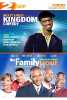Rickey Smiley Presents: Kingdom Comedy/The Family Hour