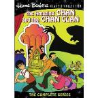 Hanna-Barbera Classic Collection - The Amazing Chan and the Chan Clan - Complete Series