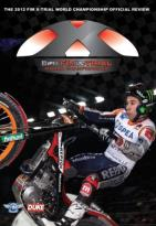 X-Trial: FIM World Championship 2012