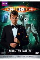Doctor Who: Series Two, Part One