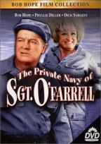 Private Navy of Sgt. O'Farrell