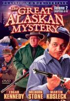 Great Alaskan Mystery Vol 2 (Chapters 8-13)