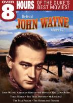 Best Of John Wayne - Vols. 1 & 2