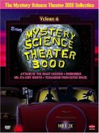Mystery Science Theater 3000 Collection - Vol. 6