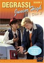Degrassi Junior High - Season 2: Disc 3