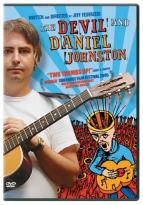 Devil and Daniel Johnston