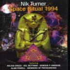 Nik Turner - Space Ritual 1994 Live