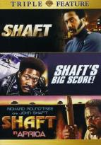 Shaft/Shaft's Big Score/Shaft in Africa