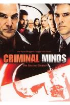 Criminal Minds - The Complete Second Season