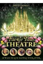 Shelley Duvall's Faerie Tale Theatre - The Complete Series