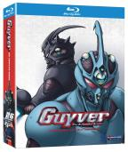 Guyver - Complete Collection