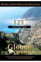 Global Treasures Eze France