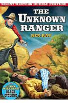 Silent Western Double Feature: The Unknown Ranger/Black Cyclone