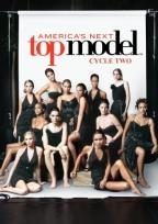 America's Next Top Model, Cycle 2