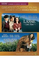Lassie Come Home/National Velvet