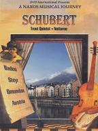 Naxos Musical Journey, A - Schubert: Trout Quintet/Notturno