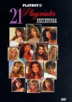 Playboy - 21 Playmates: Vol. 1