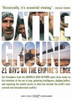 Battleground - 21 Days on the Empire's Edge