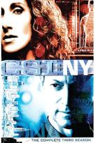 CSI: New York - The First Three Seasons