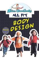Slim Goodbody Presents All Fit Vol. 02: Body Design Program