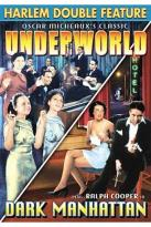 Harlem Double Feature - Underworld/Dark Manhattan