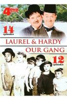 Laurel & Hardy / Our Gang