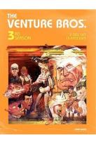 Venture Bros. - The Complete Third Season