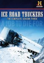 Ice Road Truckers - The Complete Third Season