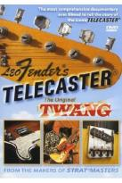 Leo Fender's Telecaster: The Original Twang