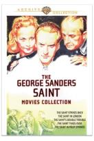 George Sanders Saint Movies Collection