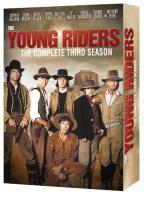 Young Riders - The Complete Season Three