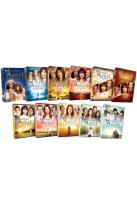 Touched by an Angel - The Complete Series