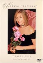 Barbra Streisand - Timeless - Live In Concert