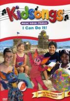 Kidsongs - I Can Do It