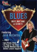 Blues Riffs, Rhythms & Secrets - 2nd Edition