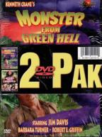 Monster From Green Hell/Giant From The Unknown - 2 Pack