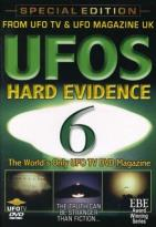 UFOs: The Hard Evidence - Vol. 6